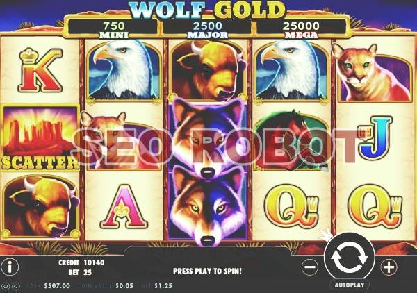 The Advantages of Playing Online Slot Gambling