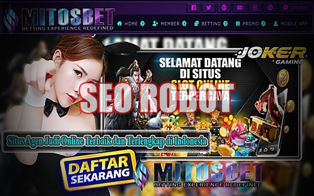 This is the Facility in Online Slot Bookies