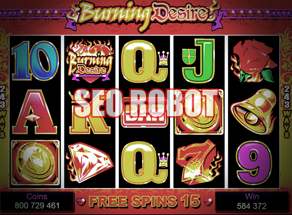 Make Winnings when Playing Slots Online, in These 5 Ways