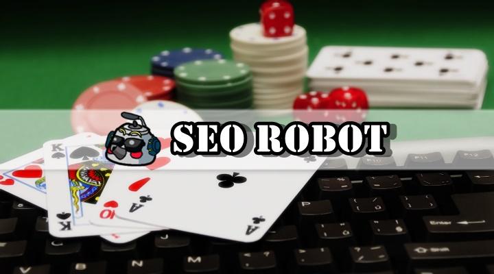 Steps to register online casino